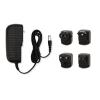 SimpleHuman Hálózati adapter szenzoros szemeteshez, SIMPLEHUMAN