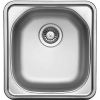 Sinks COMPACT 435 V 0.5 mm matt