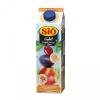 Sió Light gyümölcsital 1 l meggy-szilva-alma 25 %