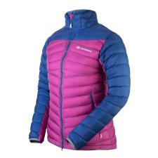 Sir Joseph Atol Lady L / kék/rózsaszín női dzseki, kabát