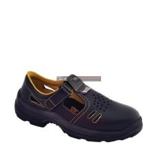 Sir Safety Basis fekete szandál S1 (0119) (37)