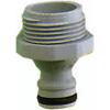 """Siroflex Kuplung csatlakozó (csap csatlakozó) 1/2""""-os (4411)"""