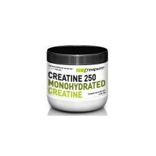 SizeAndSymmetry Creatine Creapure 250g táplálékkiegészítő