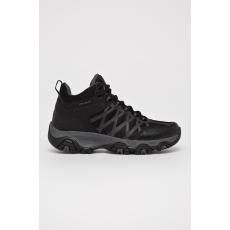 Skechers - Cipő - fekete - 1449830-fekete