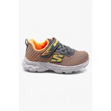 Skechers Gyerek cipő - narancssárga