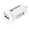 Skross autós USB töltő, 2.1 Amper