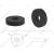 SKS Szelepházgumi SKS Diago,Raceday,Bandit (SV/DV) pumpákhoz 13mm átmérőjű, 3mm vastag SKS cikkszám:3205