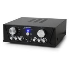 Skytronic Kompakt HiFi végerosíto Skytronic, karaoke, 400 W-os erősítő