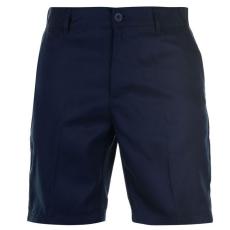 Slazenger férfi rövidnadrág - Slazenger Golf Shorts Mens Navy