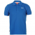 Slazenger gyerek póló - Slazenger Plain Polo Shirt Junior Royal