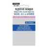 Sleeve Kings mini USA kártyavédő (110 db-os csomag) 41 x 88 mm