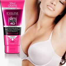 Slim EXTREME 4D MEZO PUSH-UP - intenzív mellnövelő szérum gyógyhatású készítmény