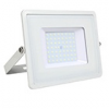 Slim LED reflektor (50 Watt/100°) Term. fény, Samsung Chip