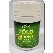 Slimbios Zöld Kávé Kapszula 250Db táplálékkiegészítő