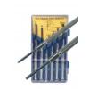SMA by Somogyi SMA műszerész csavarhúzó készlet, 6 db (CSH 1)