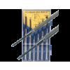 SMA CSH 1 6 db-os műszerész csavarhúzókészlet