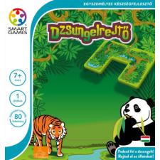 SMART Dzsungel rejtő társasjáték