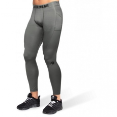 SMART TIGHTS - GRAY (GRAY) [S]
