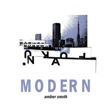 SMITH, AMBER - MODERN - CD - egyéb zene