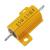 SMP PL0281I - 25W/25 Ohm - Ellenállás