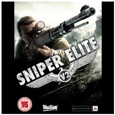 Sniper Elite V2 videójáték