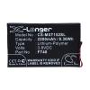 SNN5955A Akkumulátor 2200 mAh