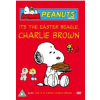 Snoopy és Charlie Brown - A Peanuts film (Blu-Ray)