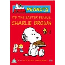 Snoopy és Charlie Brown - A Peanuts film (Blu-Ray) egyéb film