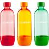 SodaStream BO TRIO Palack narancs, piros , kék 40028570