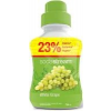 SodaStream Fehér szőlő szörp 750 ml