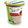 Sojade bio epres szójajoghurt 125g