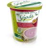 Sojade bio málna-maracuya szójajoghurt 125g