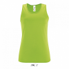 SOL'S SO02117 Neon Green