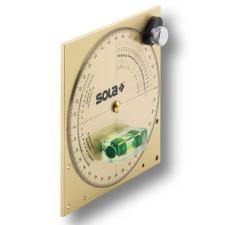 Sola - NP 121 - Dőlésmérők 13cm barkácsolás, csiszolás, rögzítés