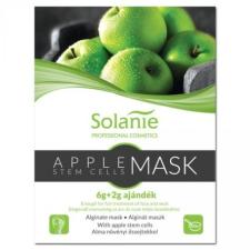 Solanie alginát alma növényi őssejtes maszk, 8 g arcpakolás, arcmaszk
