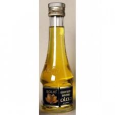 Solio Hidegen sajtolt barackmag olaj olaj és ecet
