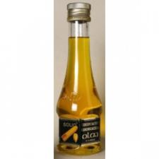 Solio Hidegen sajtolt kukoricacsira olaj olaj és ecet
