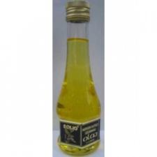 Solio Hidegen sajtolt szezámmag olaj olaj és ecet