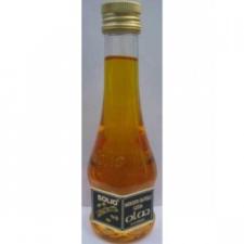 Solio Hidegen sajtolt szója olaj olaj és ecet