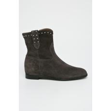 Solo Femme - Magasszárú cipő - szürke - 1397655-szürke