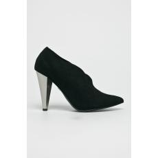 Solo Femme - Sarkas cipő - fekete - 1390766-fekete