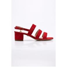 Solo Femme - Szandál - piros