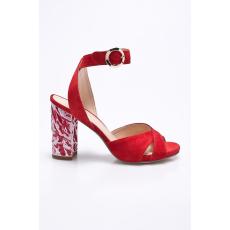 Solo Femme - Szandál - piros - 1204430-piros