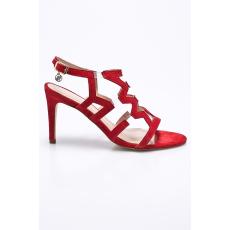 Solo Femme - Tűsarkú cipő - piros