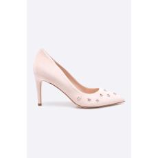 Solo Femme - Tűsarkú cipő - rózsaszín