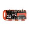 Somogyi Elektronic Home DE 101483,30 db-os racsnis szerszámkészlet