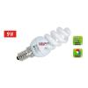 Somogyi Elektronic Home KFS9/14M Kompakt fénycső, spirál