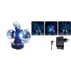 Somogyi Elektronic Somogyi Elektronic Home DL 210l 3D LED diszkólámpa