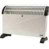 Somogyi Fűtőtest falra szer. termosztátos 750/1250/2000W