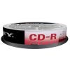 Sony 10CDQ80SP CD-R 700 MB 48x cake box lemez 10db/csomag